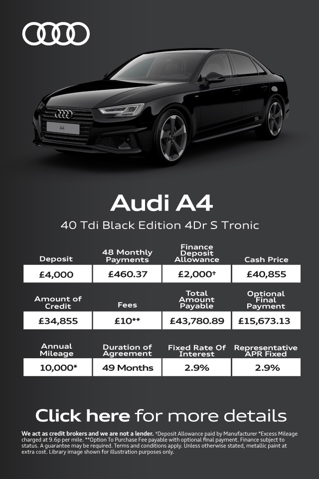 Audi-A4-40-Tdi-Black-Edition-4Dr-S-Tronic-080119