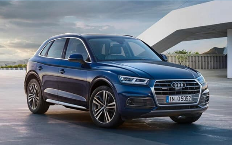 Why The Audi Q5 May Be The Family Car You Were Searching For