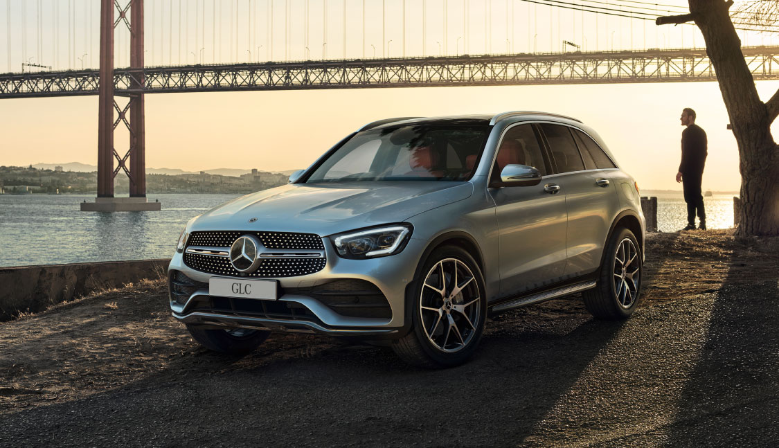 Mercedes-Benz Personal Contract Hire