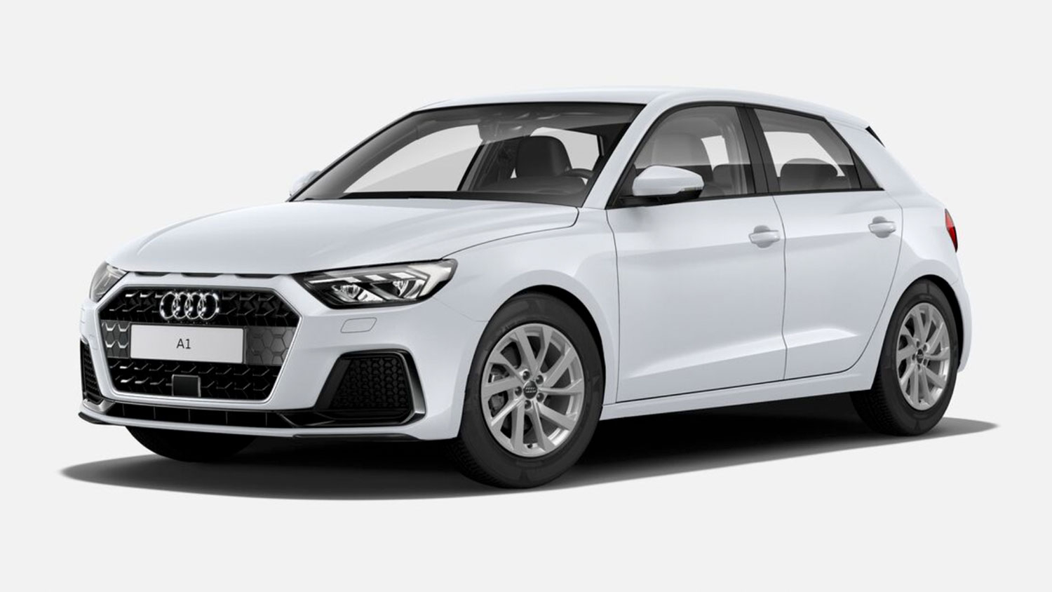 New Audi A1 30 Tfsi Citycarver 5dr S Tronic Petrol Hatchback For