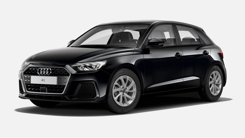 New Audi A1 25 Tfsi S Line 5dr Tech Pack Petrol Hatchback For