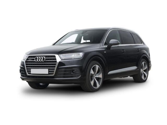 New Audi Q For Sale Best New Audi Q Deals Hereford Audi - Audi q7 deals