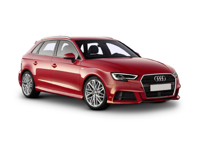 Audi A3 Sportback Lease  National Vehicle Solutions
