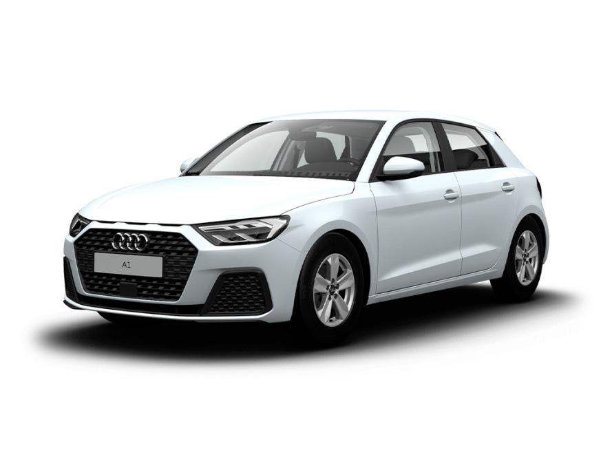 New Audi A1 25 Tfsi Technik 5dr S Tronic Petrol Hatchback For Sale