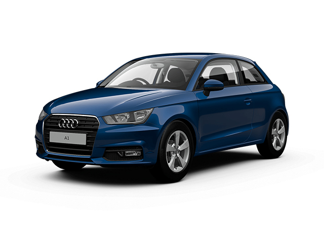 Find New Audi A1 Sport Nav Cars For Sale At Hereford Audi