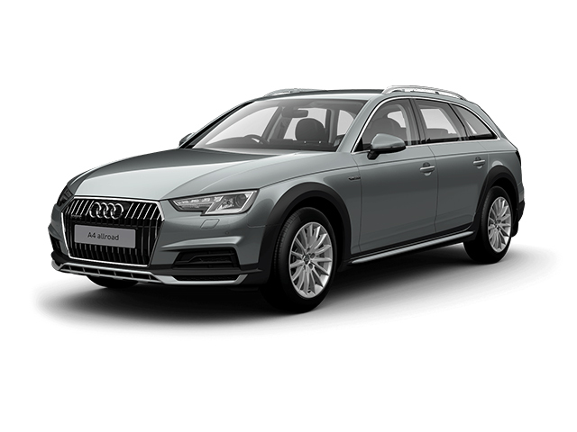 Audi A4 Allroad 2.0T Fsi Quattro 5Dr S Tronic [leather] Petrol Estate