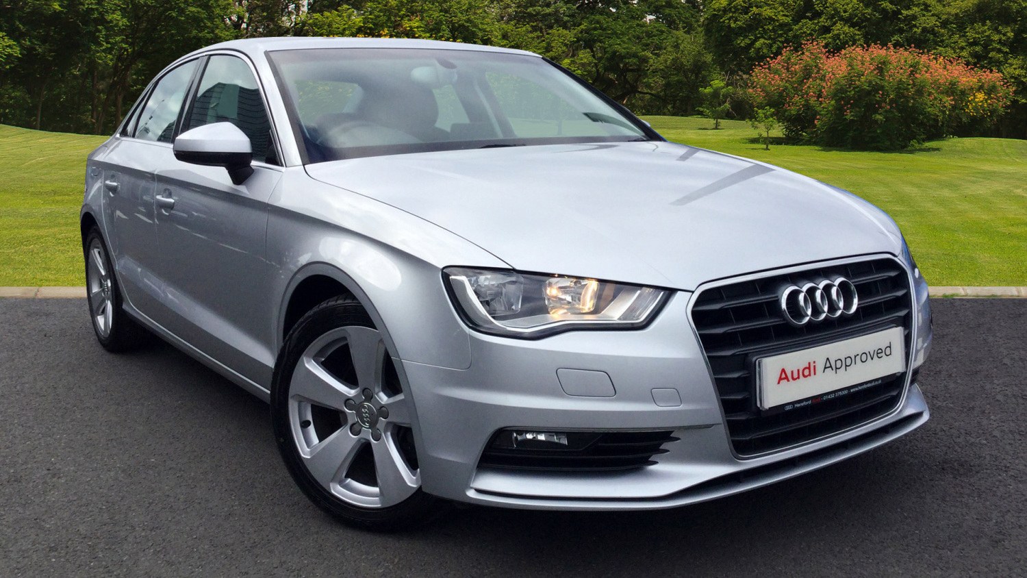 Used Audi A Tdi Sport Dr Diesel Saloon For Sale Hereford Audi - Audi is6
