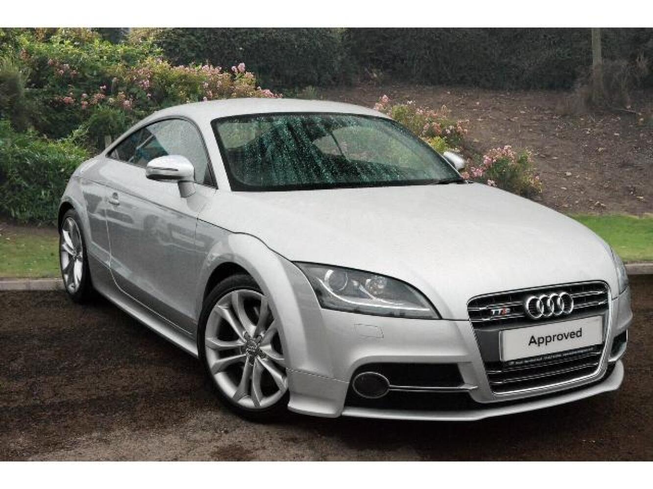 used audi tt 2 0t fsi quattro tts 2dr s tronic 2011 petrol coupe for sale hereford audi. Black Bedroom Furniture Sets. Home Design Ideas