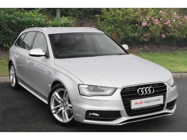 request a callback on a used audi a4 2 0 tdi 150 s line. Black Bedroom Furniture Sets. Home Design Ideas