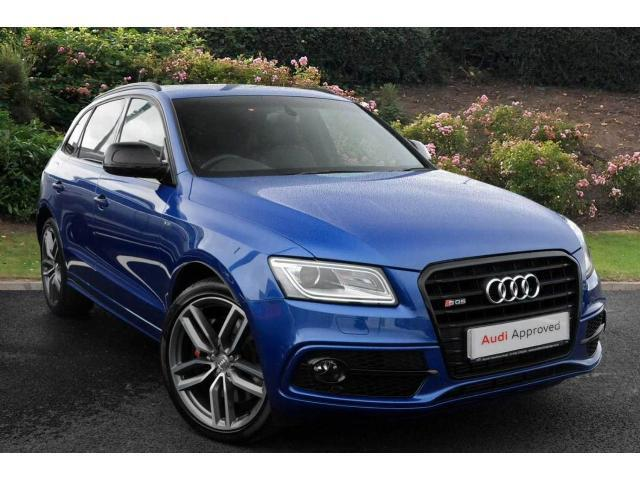request a callback on a used audi q5 sq5 plus quattro 5dr tip auto diesel estate hereford audi. Black Bedroom Furniture Sets. Home Design Ideas