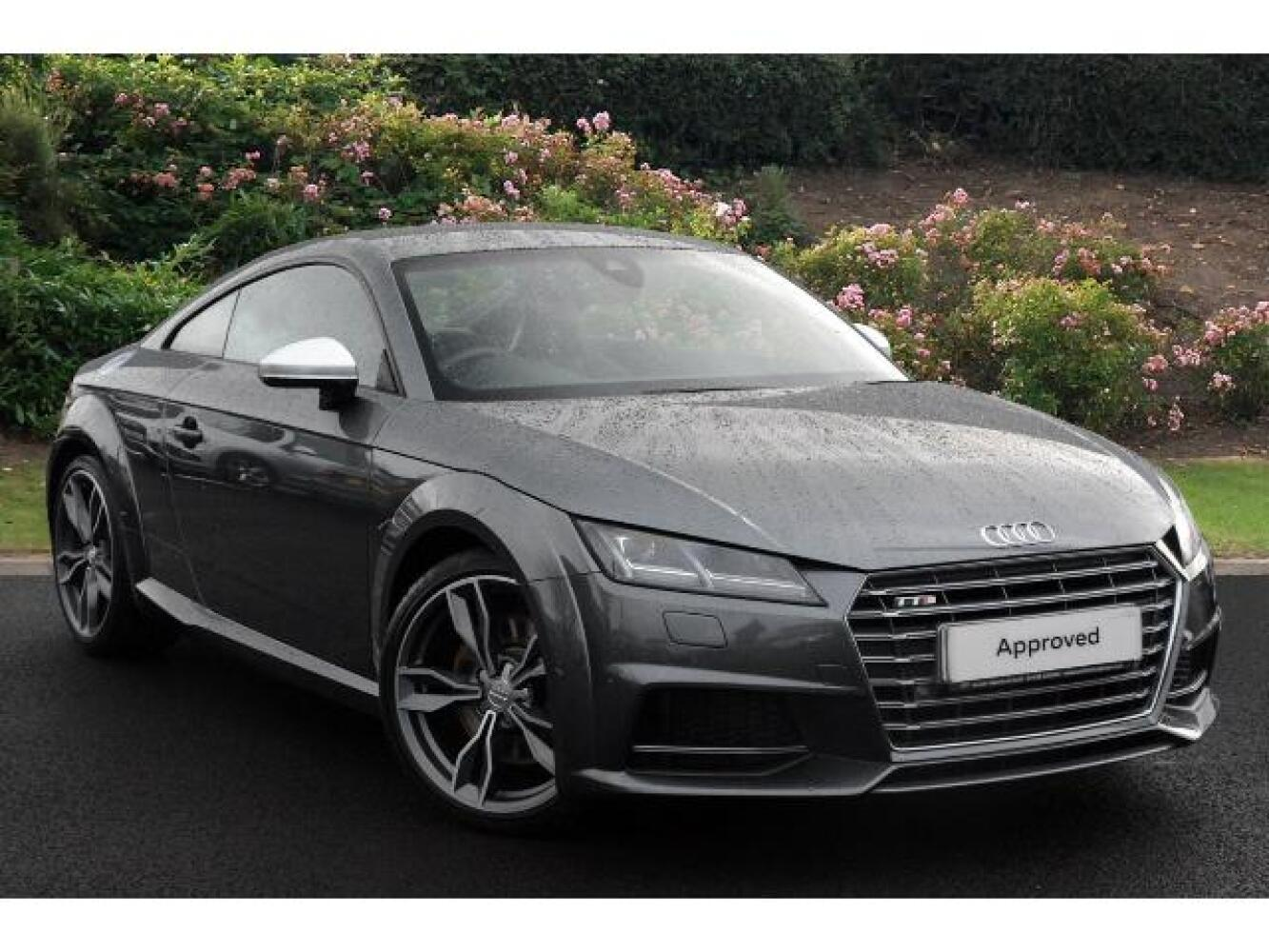 used audi tt 2 0t fsi quattro tts 2dr s tronic petrol coupe for sale hereford audi. Black Bedroom Furniture Sets. Home Design Ideas